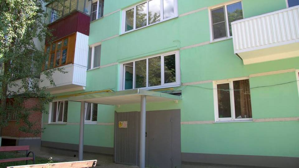 В санузлах жилых домов гидроизоляция