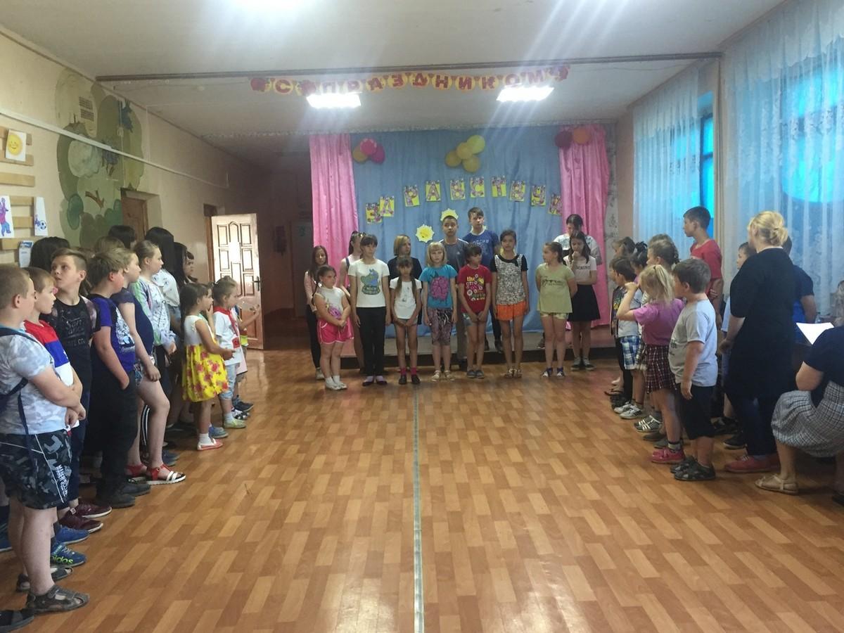 22 июня сасовская школа №25