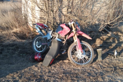 motoczikl