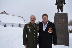 Игнатов и Федоткин