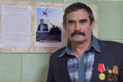 афганец Никушин (1)
