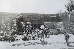 Снимки сделаны в самом начале того боя (3)