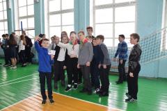 ГТО в школе 2