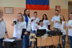 Сараи Гракову студенческий отряд 1