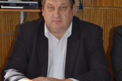 Сергей Новиков глава района