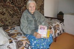CIMG1596 вдова Макарова Т.И.