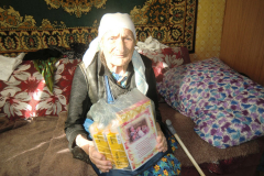CIMG1601 вдова Кувшинова М.П.