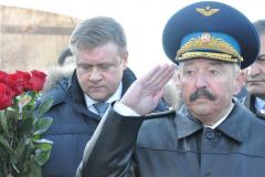 Николай Любимова и Георгий Шпак