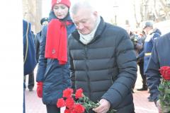 Сенатор Олег Ковалев