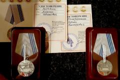 23 ф медали
