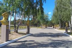 селецкое поселение 3