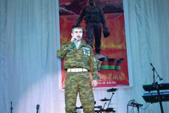 Ряжск. 30 лет вывода войск  Афганистан DSC_2635