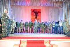 Ряжск. 30 лет вывода войск  Афганистан DSC_2666