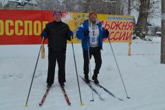 Ряжск. Лыжня России DSC_1179