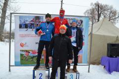 Ряжск. Лыжня России DSC_1577