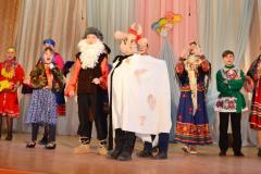 Сараи Гракову театральный фестиваль 3