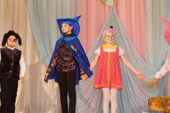 Сараи Гракову театральный фестиваль 4