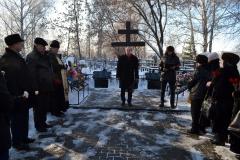 Ряжск. Митинг блокада Ленинграда  DSC_0387