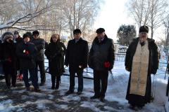 Ряжск. Митинг блокада Ленинграда  DSC_0415