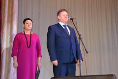 Ряжск. Митинг блокада Ленинграда  DSC_0568