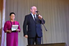 Ряжск. Митинг блокада Ленинграда  DSC_0594
