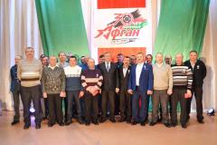 Сараи Гракову день вывода из афгана 5