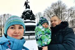 Невинские Новгород 1
