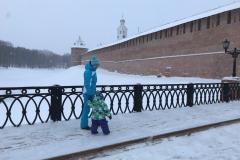 невинские Новгород