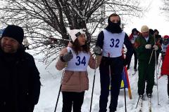 лыжи19