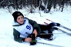 лыжи2