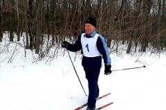 лыжня12