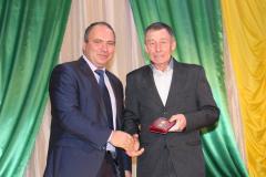 Сараи Гракову День работников АПК 1