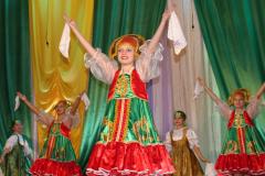 Сараи Гракову День работников АПК 3