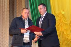 Сараи Гракову День работников АПК 5
