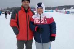Жунева и Катаев