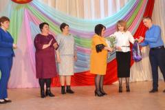 Сараи Гракову день культуры 2