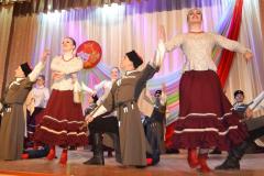 Сараи Гракову день культуры 9