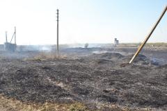 Пожар на ферме 3