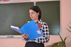 Сараи Гракову конкурс учителей 1