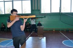 Дмитрий Харькин 1 место