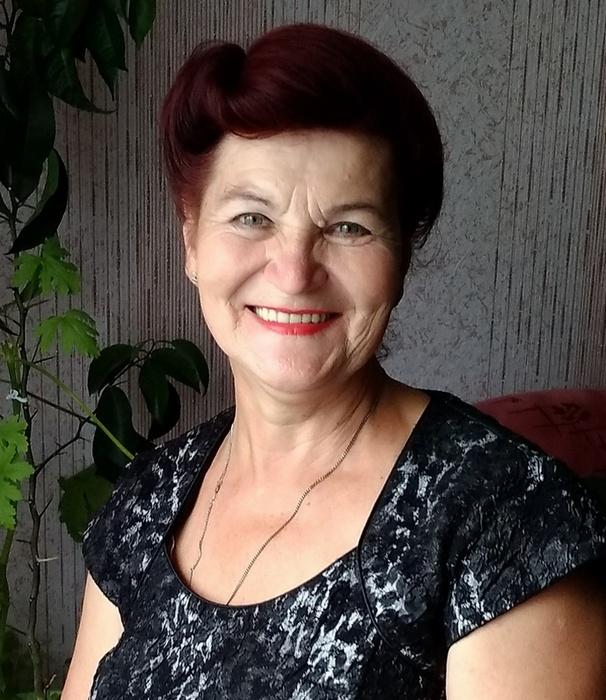 Татьяна Шарко