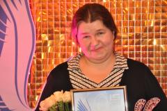 Лилдияч Андреева1