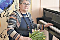 Нина Борисовна 1