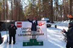 Галина Муравьева