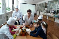 Варские ветеринары (1)