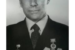 chernechkov