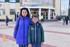 Ologa-Gulyaeva-s-synom-Grishej