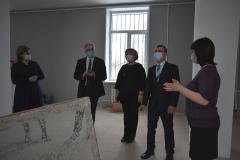 ryazhsk.-ministr-kultury-v-muzee