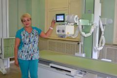 Ryazhsk.-Novyj-rentgenapparat