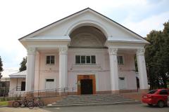 Baturinskij-SDK